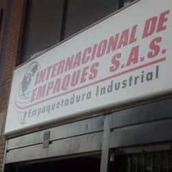 Internacional de Empaques S.A.S en Bogotá