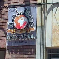 internacional hostal bogota en Bogotá