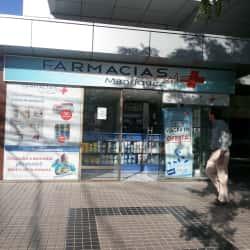 Farmacias Manríquez - Almirante Pastene en Santiago
