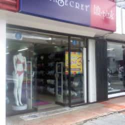 Intima Secret  en Bogotá