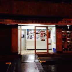 Farmacia Far q Far en Santiago