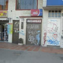 Paga todo Avenida 1 mayo 40 en Bogotá