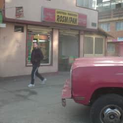 Panaderia Rosmipan en Bogotá