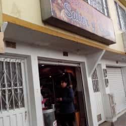Panaderia y Cafeteria Sabor y Cafe en Bogotá