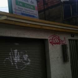 Pasarela de La Moda en Bogotá
