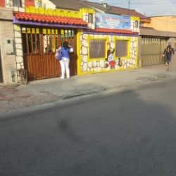 Jardin Infantil Chiquitin en Bogotá