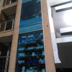 JM Neutrons en Bogotá