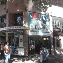 McDonald's - Av. Nueva Providencia / Guardia Vieja  en Santiago