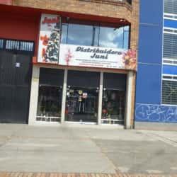 Distribuidora Juni en Bogotá