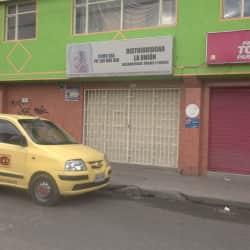Distribuidora La Union en Bogotá