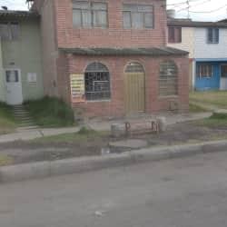 Donde Yoly en Bogotá