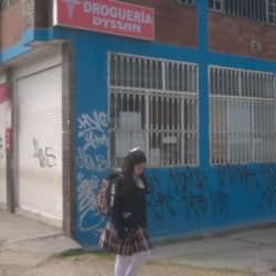 Drogueria Dyssan en Bogotá