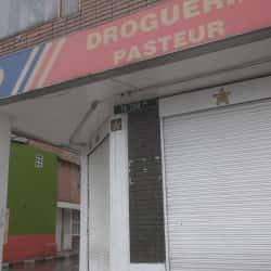 Droguería Pasteur  en Bogotá