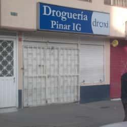 Drogueria Pinar IG en Bogotá