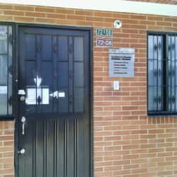 Facultad de Ciencias Humanas y Sociales Programa Trabajo Social Uniminuto en Bogotá