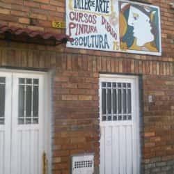 Taller de Arte en Bogotá