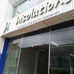 Hisolutions en Bogotá