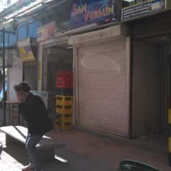 Tienda Deportiva San Fermin en Bogotá