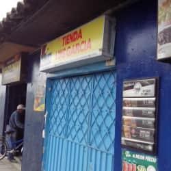 Tienda Luis Garcia en Bogotá