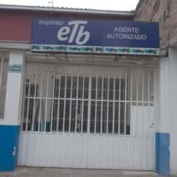 Inspirate ETB en Bogotá