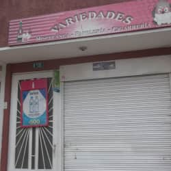 Variedades Calle 22A en Bogotá