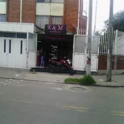 K&M Estilos Belleza Integral en Bogotá