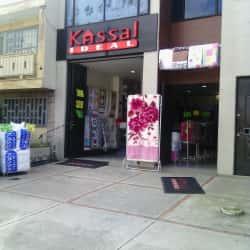 Kassal Ideal en Bogotá