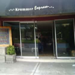 Krummer Express en Bogotá