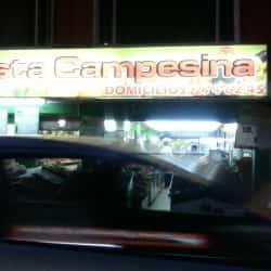 La Canasta Campesina Carrera 52 Con 128 en Bogotá