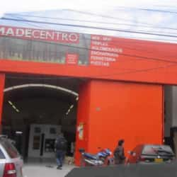 Madecentro Calle 161 en Bogotá