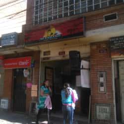 Mi Paisano Asadero Restaurante en Bogotá