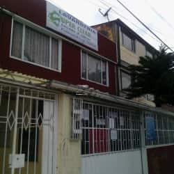 Lavanderia Super Clean en Bogotá