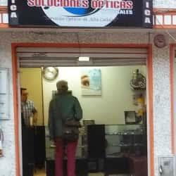 Óptica Soluciones Integrales en Bogotá