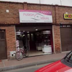 Optica Fusion Visual en Bogotá