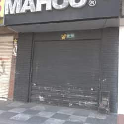 Mahou en Bogotá