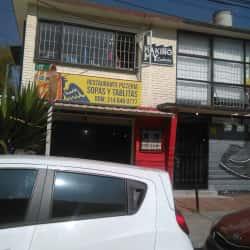 Making My Customize en Bogotá