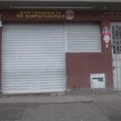 Mantenimiento de Computadores Calle 91  en Bogotá