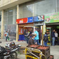 Paga todo Calle 19 # 7 en Bogotá