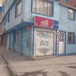 Paga todo para todo! Calle 58 # 78L en Bogotá