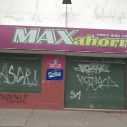 Max Ahorro en Bogotá