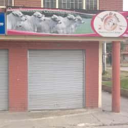 Carnes El Portal en Bogotá