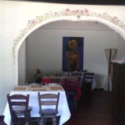 Restaurante Perú sabor y sazón en Bogotá