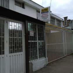 Central Pioneer en Bogotá