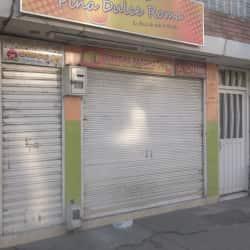 Piña Dulce Roma en Bogotá