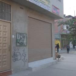 Deposito De Materiales y Ferreteria Shadday en Bogotá
