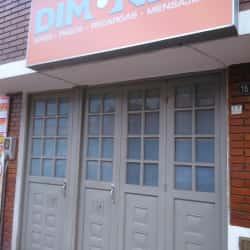 Dimonex Carrera 100 en Bogotá