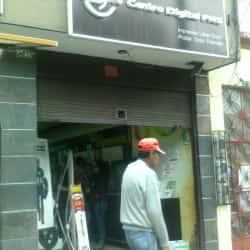 Prepress Ctp en Bogotá