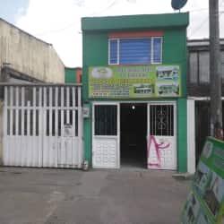 Prefabricados el Habitat en Bogotá