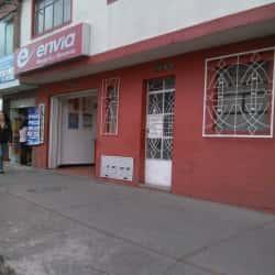 Envía Calle 79B con 55 en Bogotá