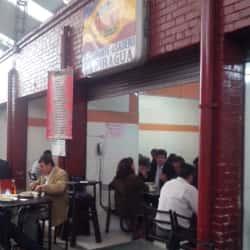 Restaurante Asadero La Piragua en Bogotá
